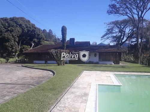 Imagem 1 de 22 de Fazenda / Sítio- Teresópolis, Vargem Grande - 3311