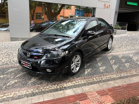 Honda Civic 2.0 Si 16v Gasolina 4p Manual