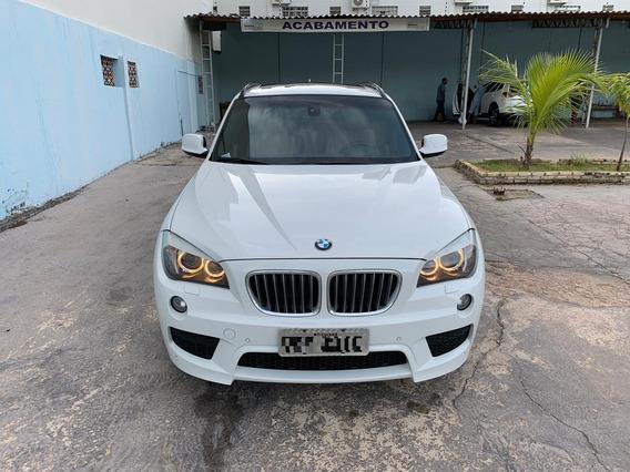 Bmw X1 Xdrive 28i 2.0 Turbo 245cv 16v 4x4 Automatico - 2012
