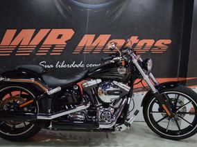 Harley Davidson | Softail Breakout . 2016
