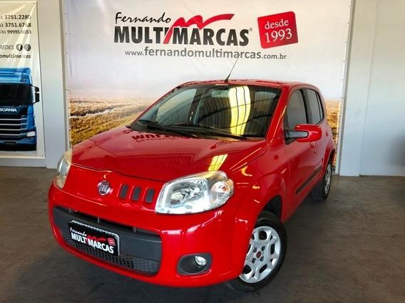 Fiat Uno Vivace 1.0 - Completo