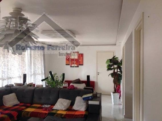 Apartamento Para Venda, 2 Dormitórios, Jurubatuba - São Paulo - 10167