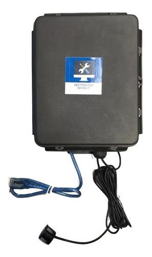 Medidor De Nível Caixa D'água - Wifi - Visualize No Celular