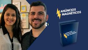Curso Anúncios Magnéticos 2019+formula Do Negócio Online Top