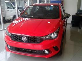 Fiat Argo 1.3 1.8 Hgt 0km 2018 Retira Con 40.000 O Tu Usado