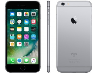 iPhone 6 32 Gb / Nuevo Sellado Garantia 5 Tiendas Fisicas