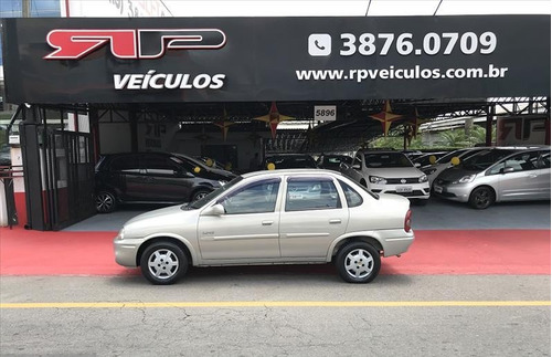 Chevrolet Classic 1.0 Mpfi Vhc Life 8v