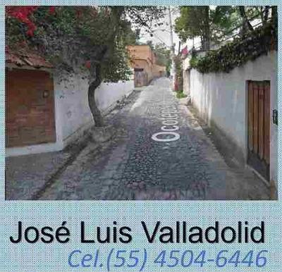 Hermosa Casa, Ocotepec 109 San Jeronimo Lidice