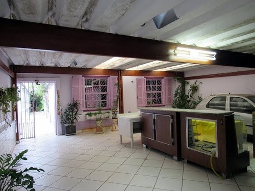 Imagem 1 de 12 de Casa Sobrado Em Alto Do Ipiranga  -  São Paulo - 2397