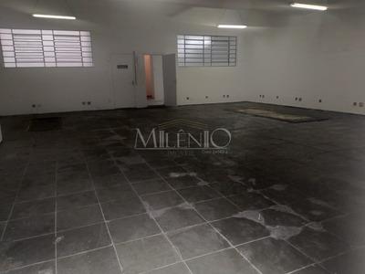 Galpao - Vila Santa Catarina - Ref: 37503 - L-57865186