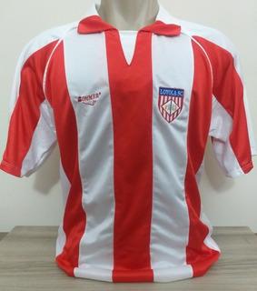 Camisa Loyola De Caracas Anos 90