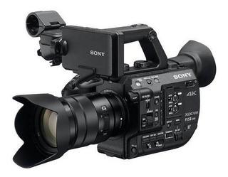 Cámaras Video Grado Profesional Equipo Video Pxwfs5m2k Sony