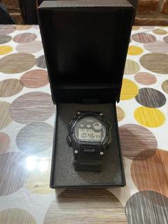 Reloj Casio W-735h Digital Sumergible Alarma Vibración