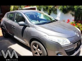 Renault Mégane Iii Expresion 2.0 Mt