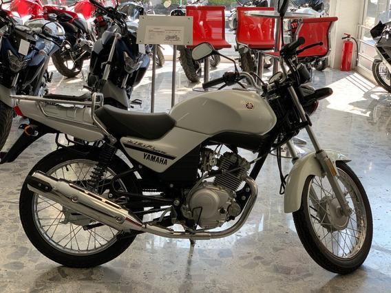 Yamaha Ybr125c Express 2018