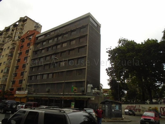 Edificio Los Caobos Mls #20-9175 0426 5779283