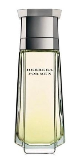 Perfume Carolina Herrera For Men 200 Ml/ Imperdivél
