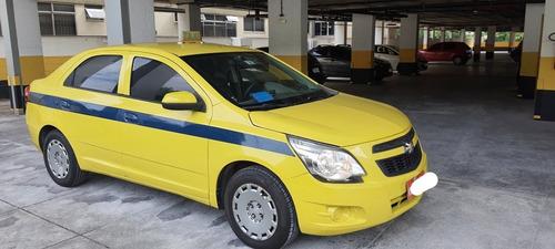 Chevrolet Cobalt 2015 1.4 Ls 4p