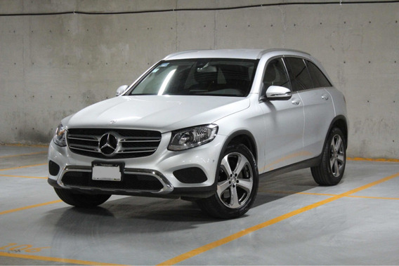 Mercedes-benz Clase Glc 2.0 300 Off Road At 2016