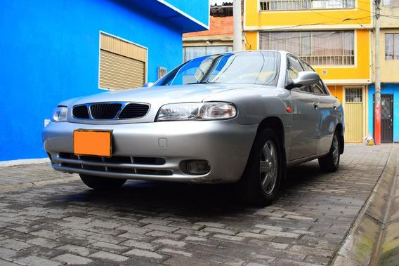 Daewoo Nubira 1.8 Sedan Vendo Permuto