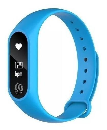 Pulsera Inteligente M2 - Smart Watch Band - Fitness Monitor