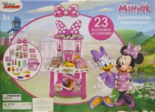 Supermercado De Minnie