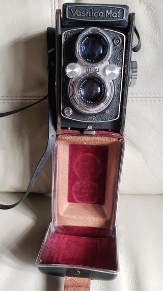 Maquina Fotográfica Yashica
