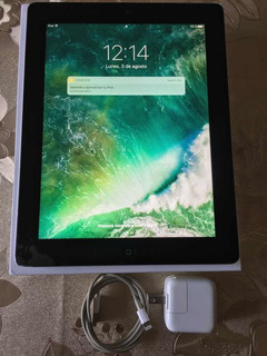 Tablet iPad 4 Generación Completo