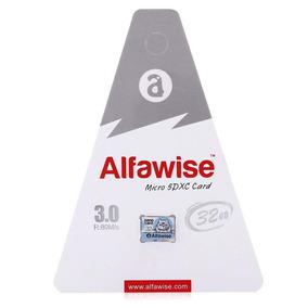 Cartão De Memoria 32gb Micro Sd Classe 10 80mb/s Origiral