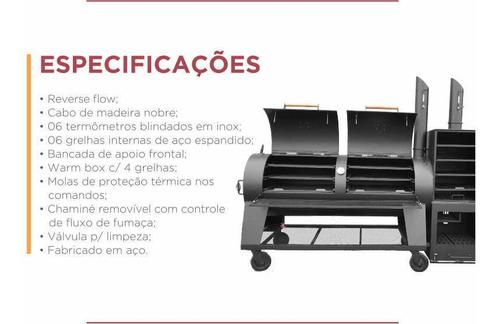 Defumador Profissional São Paulo