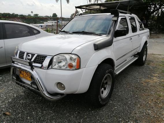 Nissan D22/np300 4x4