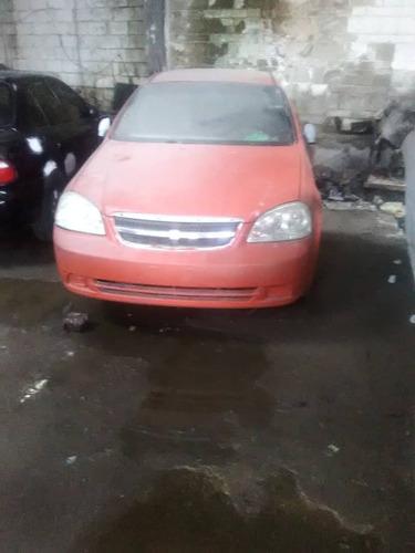 Oferta Chevrolet Optra Limite 2007 Vendo Por Respuesto