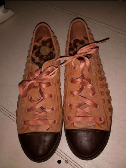 Zapatillas Melissa Brasil