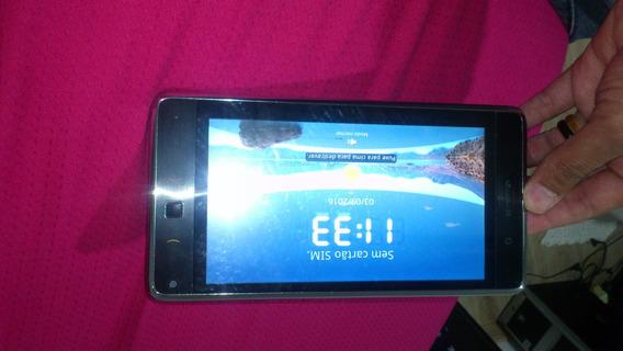 Tablet Huawei Ideos S7 Slim 3g Android 7 Polegadas Semi Novo