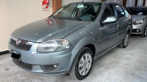 Fiat Siena 1.4 El Pack Seg Attractive 2014 $479.000 Pto Fcio
