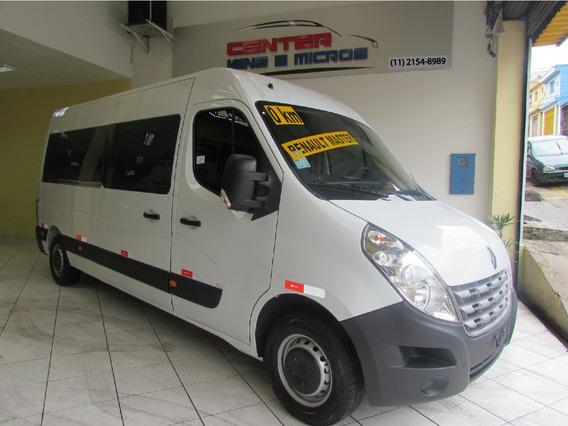Renault Master Van Executiva 2020