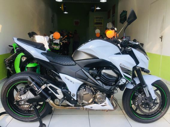 Kawasaki Z800 Apenas 20.000km Originais