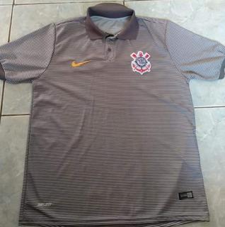 Camisa Corinthians Comissão Oficial