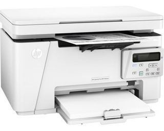 Impressora Hp M130 Laser Multifuncional 110v
