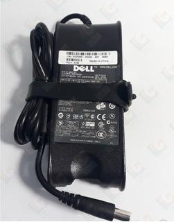 Cargador Dell P/ Notebook D520 // Mod: La90ps0-00 Original