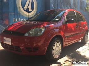 Ford Fiesta 1.6 Ambiente