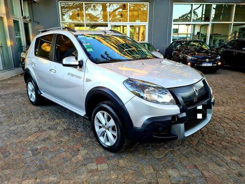 Renault Sandero Stepway Confort 1.6 2011 108.000km Fcio T/us