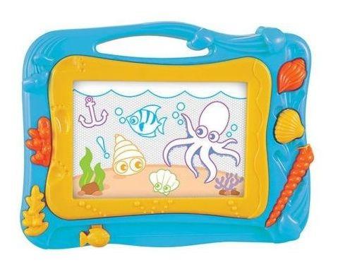 Lousa Mágica Oceano 839668 Art Brink - Azul