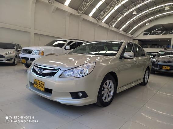 Subaru Legacy Adw 2.0 Automatico