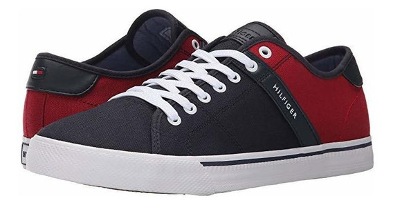 Zapatos Tommy Hilfiger Roamer