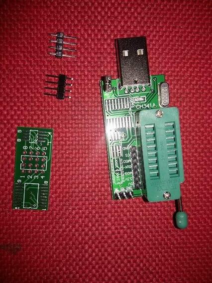 Gravador De Memórias Epron Flash C24xx E C25xx Novo
