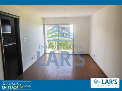 Apartamento En Alquiler / Parque Batlle - Inmobiliaria Lar