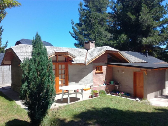 Pinar De Festa , Bariloche, Casa+depto+ Galpon