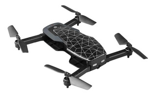 Drone Propel Snap 2.0 con cámara HD black