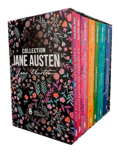 Imagen 1 de 2 de Libro - Complete Novels Of Jane Austen - Jane Austen